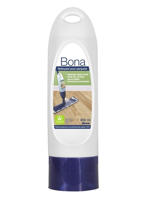 Bona wood floor cleaner fr 8x850ml